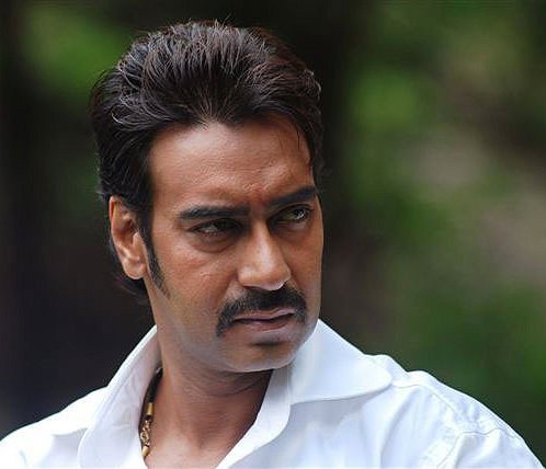 11jun AD singham04 Temperatures soar this Summer as Ajay Devgn plays 'Singham'