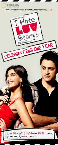 11jun IHLS1yrcelebration I Hate Luv Storys One Year Celebrations