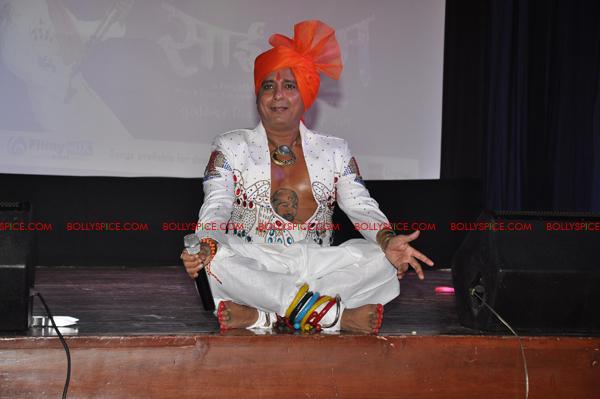 11jun sukhwinder sairam03 Sukhwinder Singh brings out Sai Bhajan