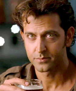 "11jul Hrithik znmdintrvw02 ""Zindagi Na Milegi Dobara is a film that is very close to my heart""   Hrithik Roshan"