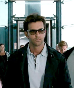 "11jul Hrithik znmdintrvw03 ""Zindagi Na Milegi Dobara is a film that is very close to my heart""   Hrithik Roshan"