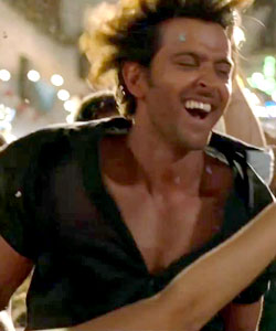 "11jul Hrithik znmdintrvw04 ""Zindagi Na Milegi Dobara is a film that is very close to my heart""   Hrithik Roshan"