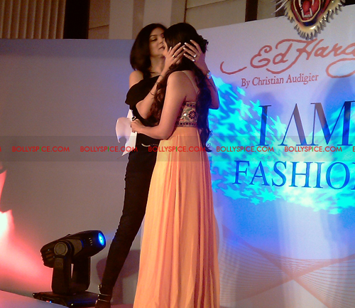 11jul IAmShe Fashion04 BollySpice at I Am She fashion event