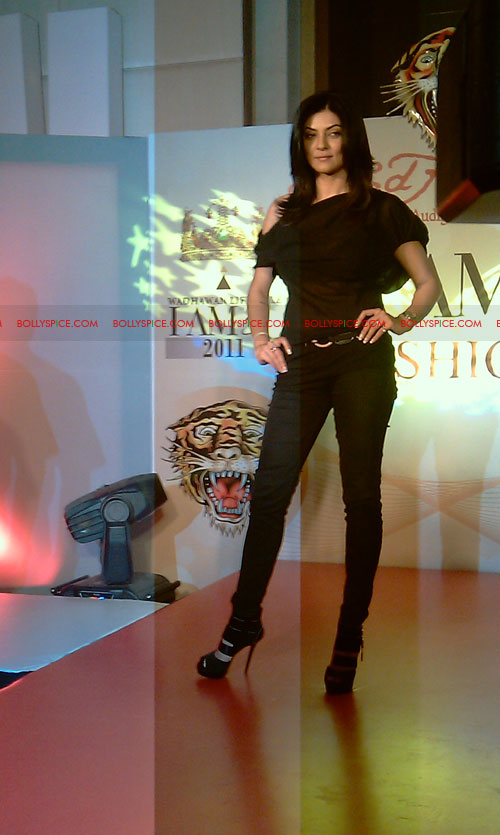 11jul IAmShe Fashion39 BollySpice at I Am She fashion event
