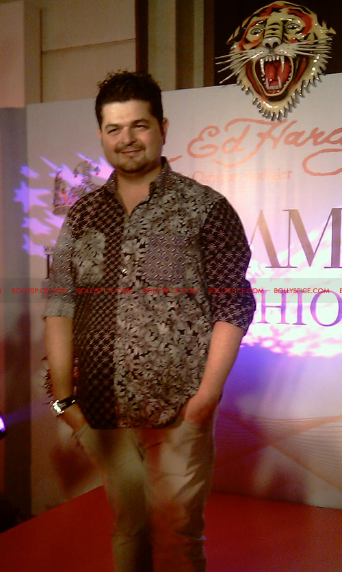 11jul IAmShe Fashion42 BollySpice at I Am She fashion event