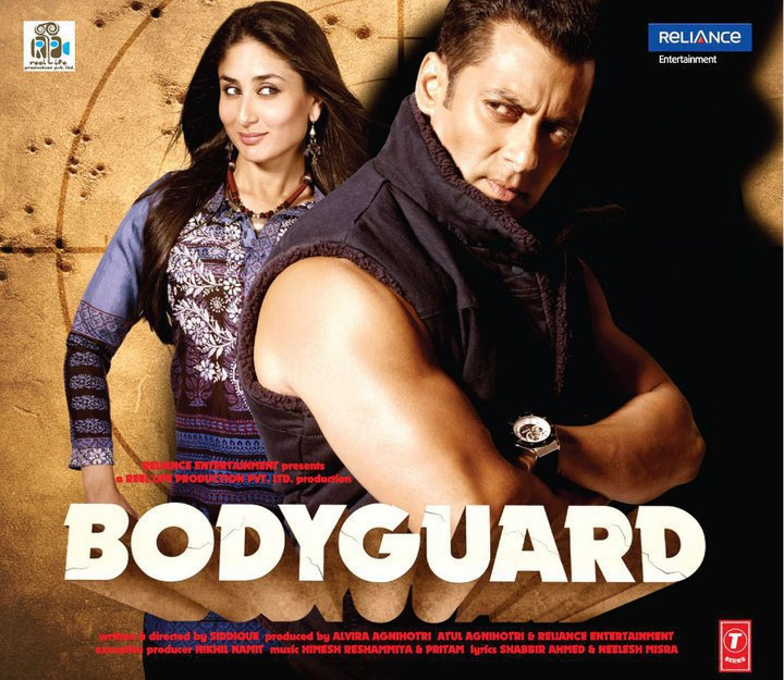 11jul bodyguard firstlook03 First Look: Bodyguard
