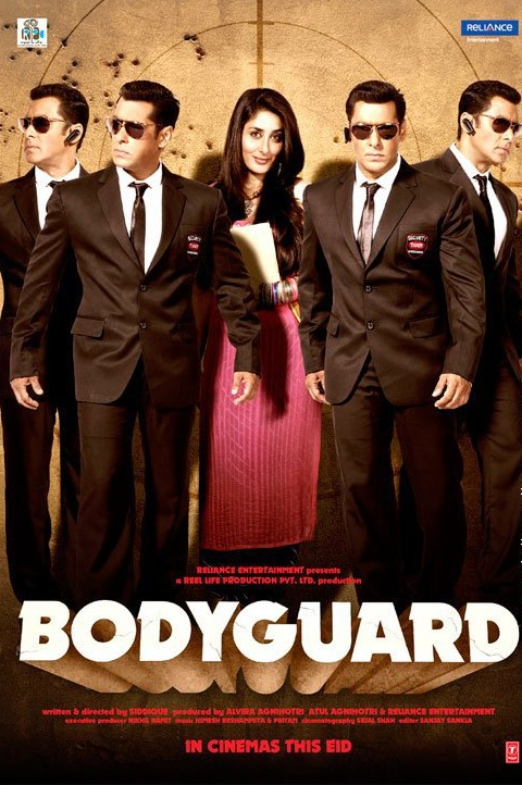 11jul bodyguard firstlook04 First Look: Bodyguard