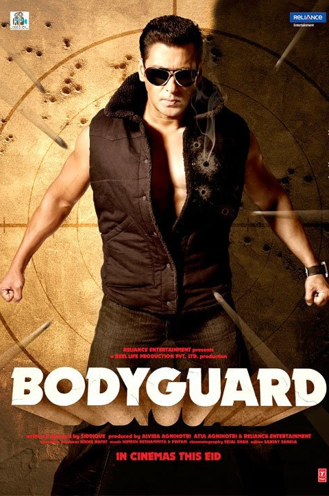 11jul bodyguard firstlook05 First Look: Bodyguard