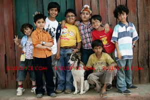 11jul chillar party moviereview02 Chillar Party Movie Review