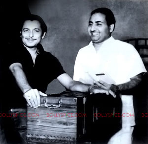 11jul kaisekategizindagi02 Kaise Kategi Zindagi released to honor work of Mohd. Rafi and Madan Mohan