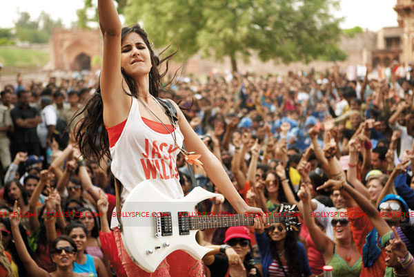 11jul katrinaROCKS04 Mere Brother Ki Dulhan Trivia    Katrina ROCKS!