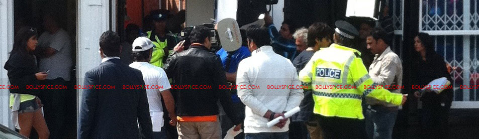 11jul onset terimerikahani02 Exclusive: Teri Meri Kahani in England ... !