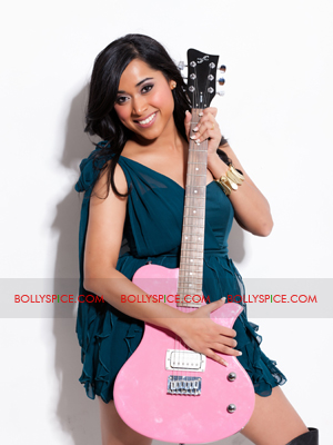 11jul shwetaintrvw01 Singer Shweta Subram talks Salim Sulaiman, Jee Le and more!