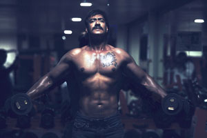 11jul singham praised Full praise for Singham