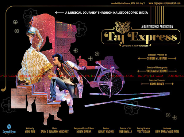 11jul tajexpress15 Red Carpet Premiere of 'Taj Express'