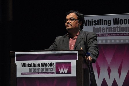 11jul whistling inauguratesMBA03 Whistling Woods International inaugurates MBA in Media & Communication