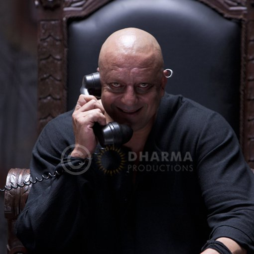 251415 10150243523181612 151347976611 7719305 125794 n First Look of Sanjay Dutt in Agneepath!