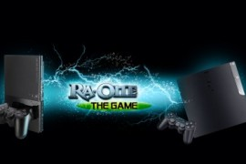 RA ONE The Game img
