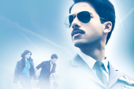 Mausam Theatrical Trailer!