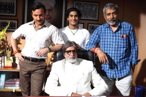 11aug BS prakashintrvw02 300x200 Director Prakash Jha Talks Aarakshan