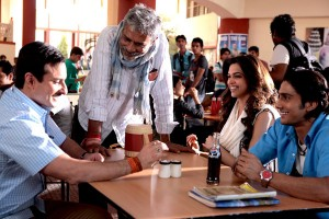 11aug BS prakashintrvw04 300x200 Director Prakash Jha Talks Aarakshan