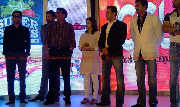 11aug CCL salman24 Salman at Celebrity Cricket League launch