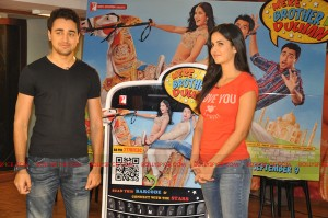 11aug MBKDonBBM 300x199 'Mere Brother Ki Dulhan' – Connect instantly with the stars through your Blackberry!