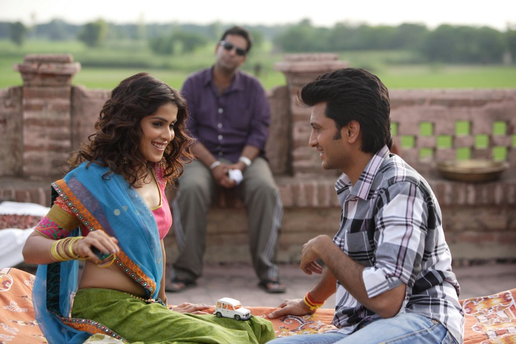 11aug TNPH prodstills12 Preview: Riteish and Genelias Tere Naal Love Ho Gaya!