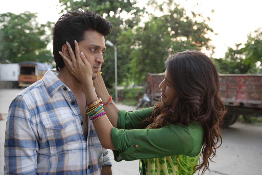 11aug TNPH prodstills22 Preview: Riteish and Genelias Tere Naal Love Ho Gaya!