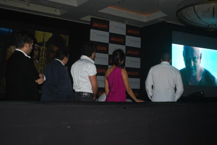11aug agneepathTL06 Exclusive: BollySpice at Agneepath Trailer Launch