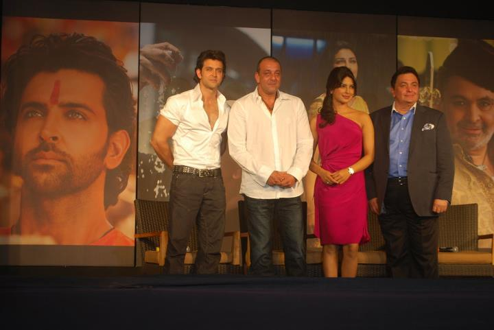 11aug agneepathTL10 Exclusive: BollySpice at Agneepath Trailer Launch