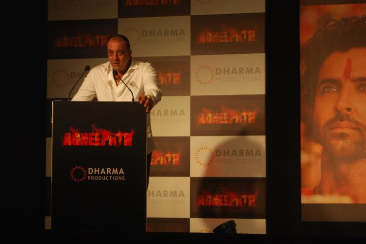 11aug agneepathTL16 Exclusive: BollySpice at Agneepath Trailer Launch