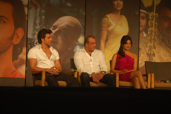 11aug agneepathTL22 Exclusive: BollySpice at Agneepath Trailer Launch