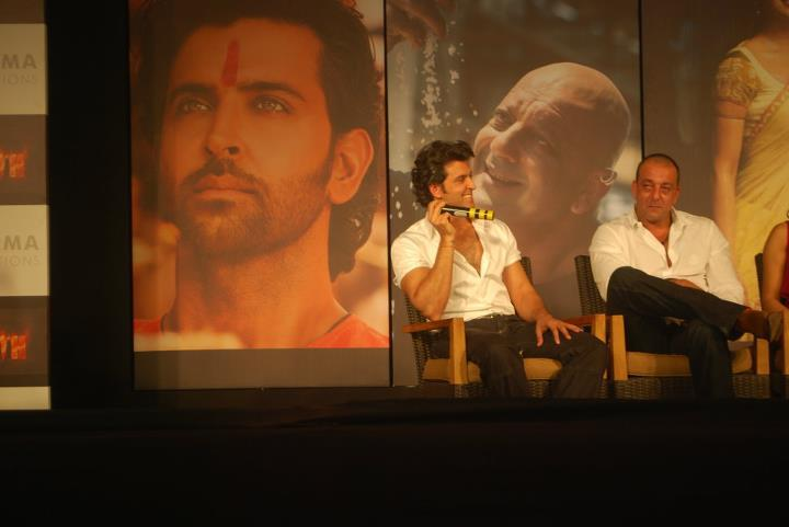 11aug agneepathTL23 Exclusive: BollySpice at Agneepath Trailer Launch