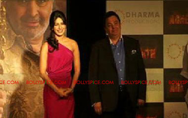 11aug agneepathtrailerlaunch02 Exclusive: BollySpice at Agneepath Trailer Launch