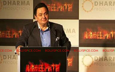 11aug agneepathtrailerlaunch05 Exclusive: BollySpice at Agneepath Trailer Launch