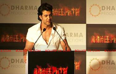 11aug agneepathtrailerlaunch08 Exclusive: BollySpice at Agneepath Trailer Launch
