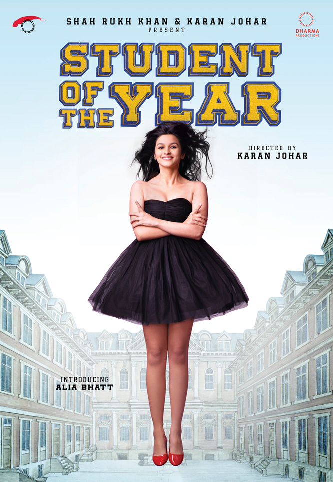 11aug aliya SOTY Mahesh Bhatt to Buy Movie Tickets to watch his Daughter's Debut Movie!