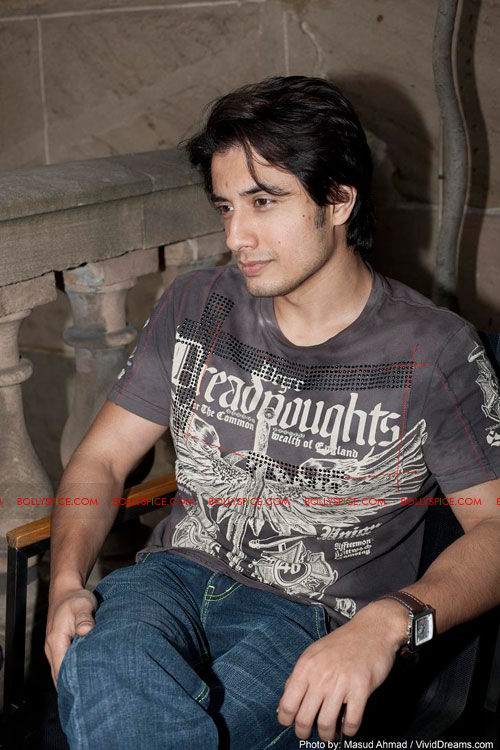 11aug alizafar london01 Exclusive: Ali Zafar Talks His New Film, MBKD and More!