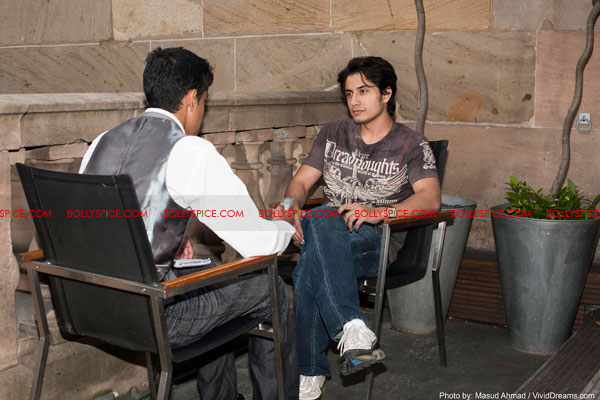 11aug alizafar london03 Exclusive: Ali Zafar Talks His New Film, MBKD and More!