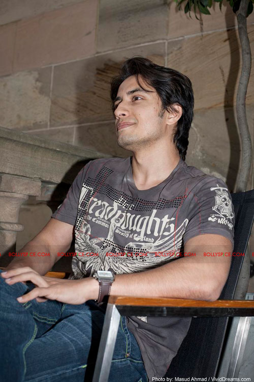 11aug alizafar london04 Exclusive: Ali Zafar Talks His New Film, MBKD and More!