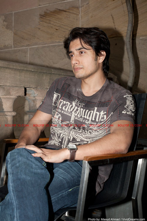 11aug alizafar london05 Exclusive: Ali Zafar Talks His New Film, MBKD and More!