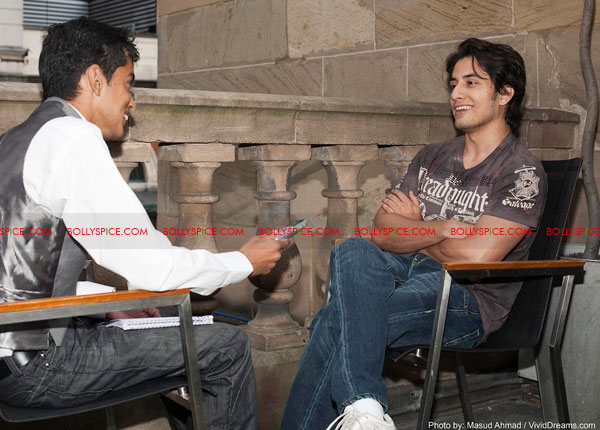 11aug alizafar london09 Exclusive: Ali Zafar Talks His New Film, MBKD and More!