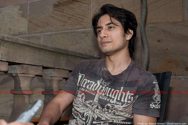 11aug alizafar london10 Exclusive: Ali Zafar Talks His New Film, MBKD and More!