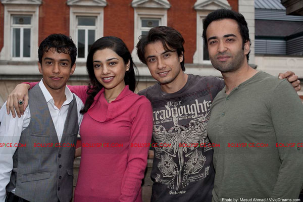 11aug alizafar london11 Exclusive: Ali Zafar Talks His New Film, MBKD and More!
