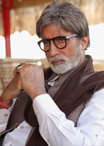 11aug bigb intrvw aarakshan02 Aarakshan is a must see film!   Amitabh Bachchan