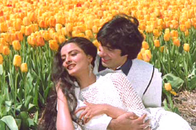 11aug fallinlove silsila Films that make you want to fall in love
