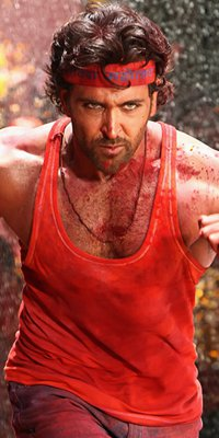 11aug hrithik hottest govinda Hrithik Roshan : The hottest Govinda in town!