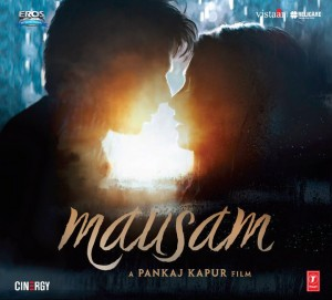 11aug mausum musicreview 300x271 Mausam Music Review