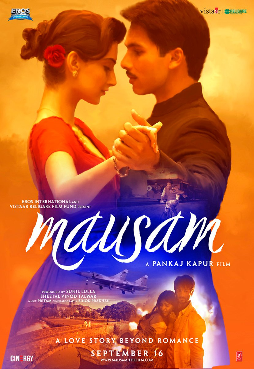11aug mausum musicreview02A Mausam Music Review